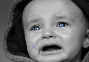 microtraumi infantili e loro conseguenze
