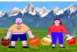 obesità e sovrappeso: ciò che pochi sanno